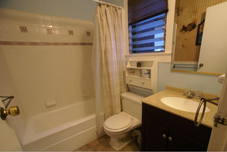 SB - Bath